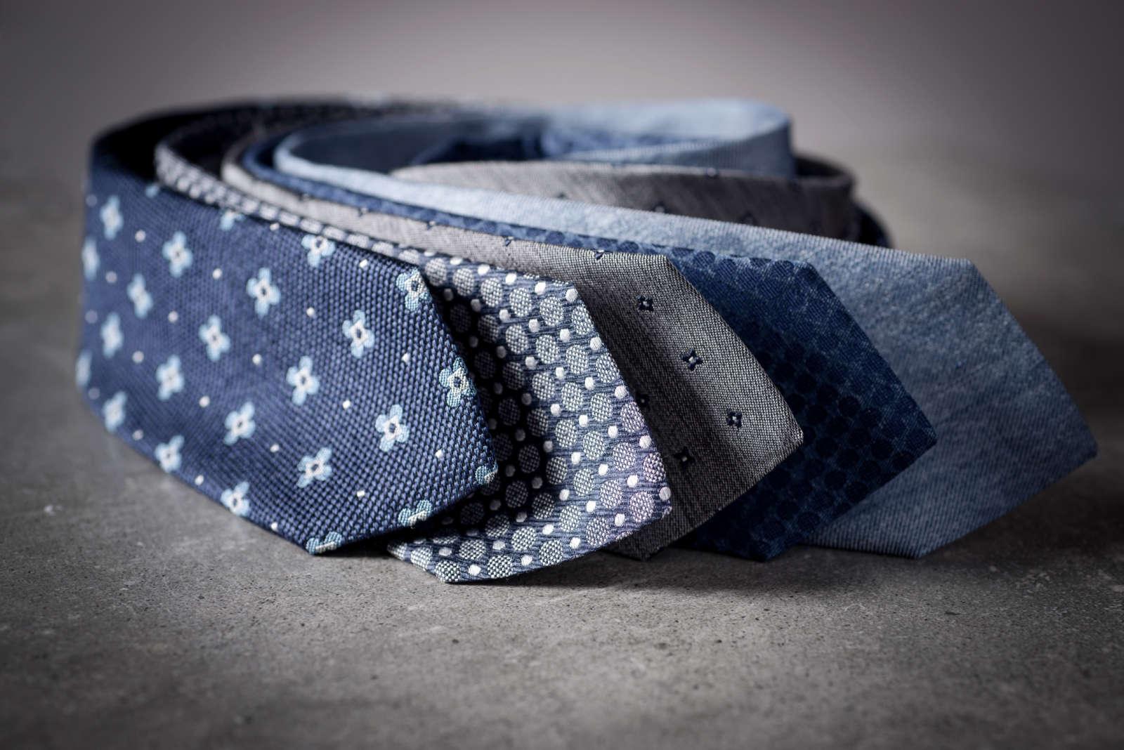 Szykowne, estetyczne krawaty najlepszej jakości.